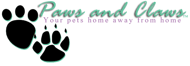 Paws and Claws - Your pets home away from home.
